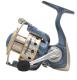 President Spinning Reel 4lb / 100yd Line Capacity 5.2:1-Gear Ratio - Pflueger