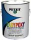 Easypoxy, Burgundy, Quart - Pettit Paint