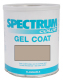 Sea Ray, 1994-1998, Brownstone Color Boat Gel Coat Gallon - Spectrum Color