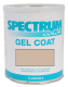 Chris Craft, 1982, Beige Color Boat Gel Coat Gallon - Spectrum Color