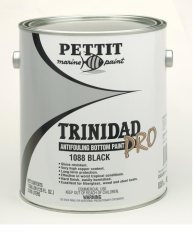 Trinidad PRO, Black, Gallon - Pettit Paint