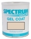 Seacraft, 1997-2004, Light Sierra Color Boat Gel Coat Gallon - Spectrum Color
