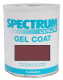 Sea Ray, 1994-2000, Ruby Red Color Boat Gel Coat Gallon - Spectrum Color