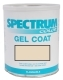 Carolina Skiff, 1995-2009, Skiff Bone Color Boat Gel Coat Quart - Spectrum Color