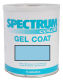 Spectrum Color Light Blue Boat Gel Coat Gallon