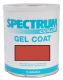 Spectrum Color Bright Orange Boat Gel Coat Gallon
