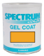 Spectrum Color Dark Yellow Boat Gel Coat Gallon