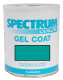 Hurricane, 1998, Sea Spray Color Boat Gel Coat Gallon - Spectrum Color