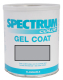 Centurion, 2004-2009, Light Grey Onyx LVOC Color Boat Gel Coat Gallon - Spectrum Color