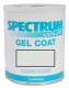 Tahita, All Years, White Color Boat Gel Coat Gallon - Spectrum Color