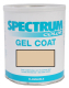 Seasport, 1989, Parchment Color Boat Gel Coat Gallon - Spectrum Color