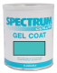 Mirage, 1992-1994, Ocean Mist Teal Color Boat Gel Coat Gallon - Spectrum Color