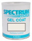 Thompson, 1980-1996, Bright White Color Boat Gel Coat Gallon - Spectrum Color
