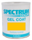 Sea Ray, 2003-2005, Yellow Color Boat Gel Coat Quart - Spectrum Color
