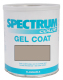 Sea Ray, 1994-2010, Zephyr Color Boat Gel Coat Quart - Spectrum Color