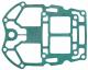 Gasket, Exhuast Manifold 18-99000 - Sierra