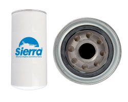 Oil Filter, Diesel, Full Fl 18-0035 - Sierra