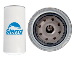 Oil Filter, Diesel, Bypass 18-0036 - Sierra