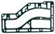Gasket, Exhaust 18-99081 - Sierra