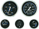 Chesapeake SS Voltmeter, 10-16 VDC - Faria