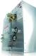 """Water Heater, 6 Gal, 20""""L x 13.6""""W x 13.6""""H - Kuuma - Kuuma Products"""