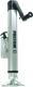 Fulton F2 Marine & Recreational Jacks - Adjustable Swivel With Footplate