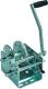 Cable Winch, 3200 lb - Fulton