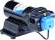 Water Pressure Pump, 5.0 GPM, 12V - Jabsco
