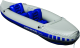 Airhead Recreational Travel Kayak