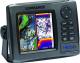 Hds-5 Gen 2 Multifunction Fishfinder/Chartplotter