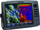 HDS-10 Gen2 with o Transducer with Insight USA - Lowrance