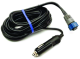 CA-8 Power Cable for GlobalMap & HDS - Lowrance