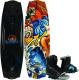 Trip Wakeboard, 134cm, Size 8-12 Bindings - L …