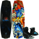 Trip Wakeboard, 138cm, Size 8-12 Bindings - L …