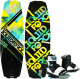 Liquid Force Ps3 Wakeboard With Bindings