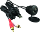 Seaworthy Auxiliary Input With Usb