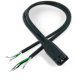 Serial Port Splitter Cable
