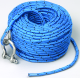 Braided Anchor Rope