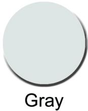 "Gray, 54"" x 36"" Marine Vinyl Roll - Attwood"