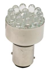 Trailer LED Light Bulb, #1157 - Seachoice