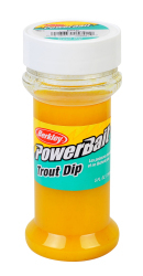 Berkley Trout Dip - Color: Corn