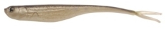 "Berkley Powerbait Saltwater 5"" Jerk Shad - Color: Mullet"