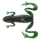 "Berkley Powerbait 4"" Kicker Frog"