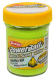 Berkley Natural Scent Glitter Trout Bait Garlic Scent