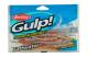 """Berkley Gulp! Saltwater 4"""" Flats Worm - Color: New Penny"""