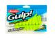 Berkley Gulp! Saltwater Pre-Cut Stripz - Color: Chartreuse