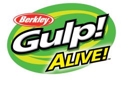 Gulp! Alive!