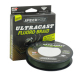 Spiderwire Ultracast Fluorobraid - 125 Yard Spools