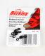 Berkley Mcmahon Swivels - Size: 7, Lb. Test: 60, Color: Black, Qty: 144