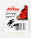 Berkley Mcmahon Swivels - Size: 3, Lb. Test: 100, Color: Black, Qty: 144